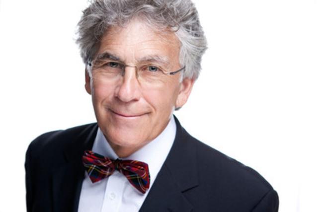 Monsieur Michel Archambault, président du conseil d'administration par intérim de Tourisme Montréal (Groupe CNW/Tourisme Montréal)