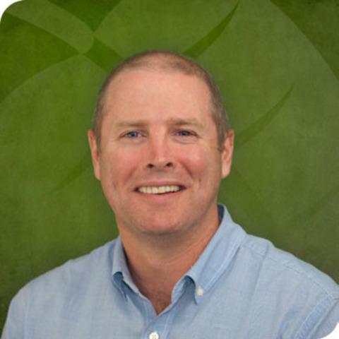 Tom Donnelly, COO, Sales and Global Services, Sandvine. (CNW Group/Sandvine Inc.)