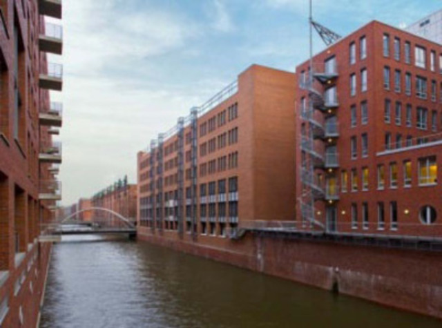 Am Sandtorkai 37, Hamburg (CNW Group/Dundee International REIT)