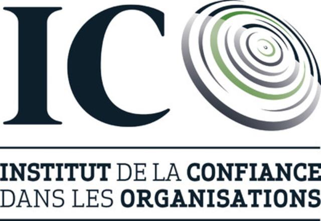 Institut de la confiance dans les organisations (ICO) (Groupe CNW/Institut de la confiance dans les organisations)