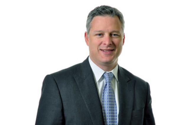 Mr. Jeff Grossi (CNW Group/Pinchin Ltd.)
