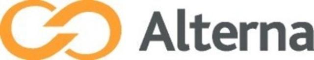 Alterna.ca (Groupe CNW/Caisse Alterna)