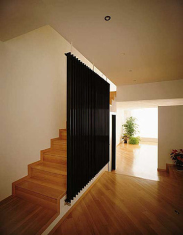 Radiant heating provides consistent and even temperatures, heating control within specific zones or rooms and warm floors without circulating dust and allergens - all with lower energy usage than traditional forced-air systems. Column Radiators (pictured) can be mounted directly on walls or set as room dividers. Available in more than 100 colours they can be as narrow or wide as required for optimum heat distribution and space requirements. (CNW Group/Beautiful Heat)