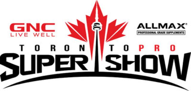 Toronto Pro SuperShow (CNW Group/Toronto Pro SuperShow)