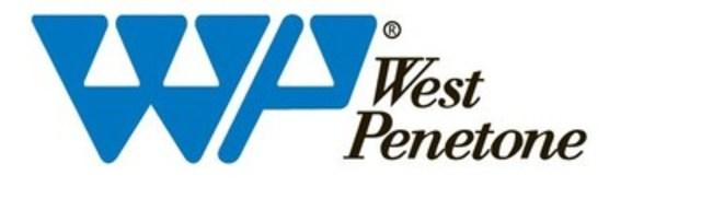 Logo : West Penetone inc. (Groupe CNW/West Penetone inc.)