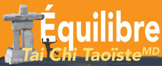 Équilibre - La voie Tai Chi Taoïste (MD). (Groupe CNW/Fung Loy Kok Institute of Taoism)