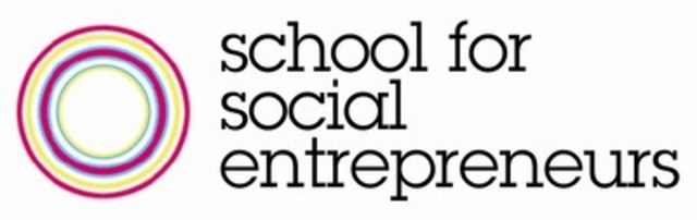 School for Social Entrepreneurs (CNW Group/The School for Social Entrepreneurs - Ontario)