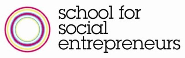 School for Social Entrepreneurs (CNW Group/The School for Social Entrepreneurs - Ontario)