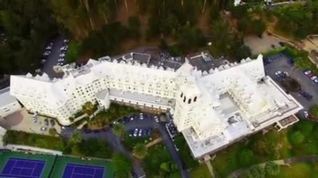 Video: Claremont Club & Spa, A Fairmont Hotel