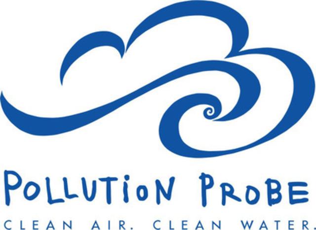 Pollution Probe Logo (CNW Group/Pollution Probe)