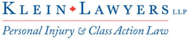 Klein Lawyers (CNW Group/Klein Lawyers)