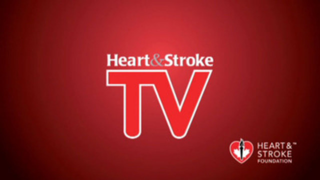 Video: HEART AND STROKE FOUNDATION WARNS: TIME CRUNCH IS STEALING HEALTHY YEARS FROM CANADIANS