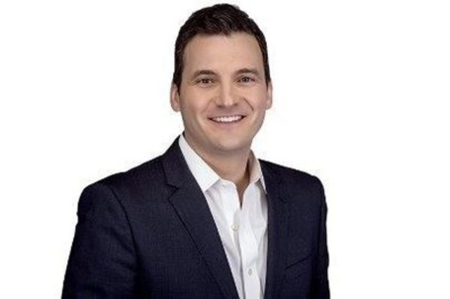 Evan Solomon, National Affairs Specialist, Bell Media (CNW Group/Bell Media)