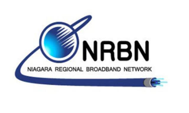 Niagara Regional Broadband Network Logo (CNW Group/Niagara Regional Broadband Network)