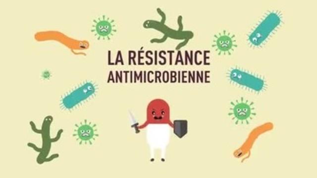 Vidéo : Un nouvel antibiotique contre les bactéries résistantes aux médicaments est maintenant offert