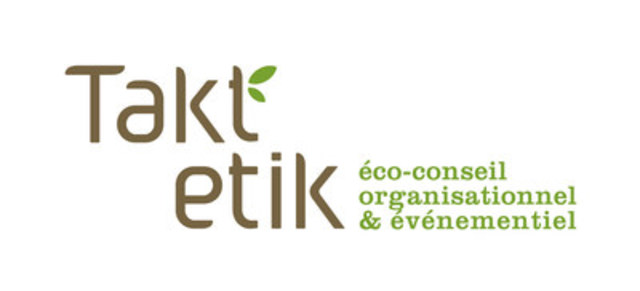 Logo : Takt-Etik (Groupe CNW/Chamard stratégies environnementales)