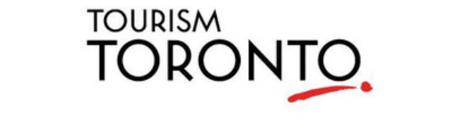 Tourism Toronto logo (CNW Group/Tourism Toronto)