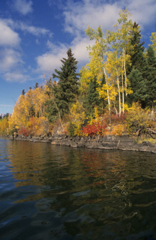 Whiteshell Provincial Park, Manitoba (Photo Credit: Travel Manitoba) (CNW Group/Discover Boating Canada)