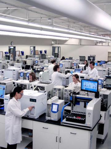 La Caisse investit 200 millions d'euros dans la société Eurofins (Groupe CNW/Caisse de dépôt et placement du Québec)