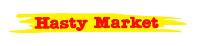 Hasty Marklet logo (CNW Group/Knot PR)