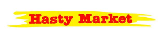Hasty Marklet logo (CNW Group/Knot PR)