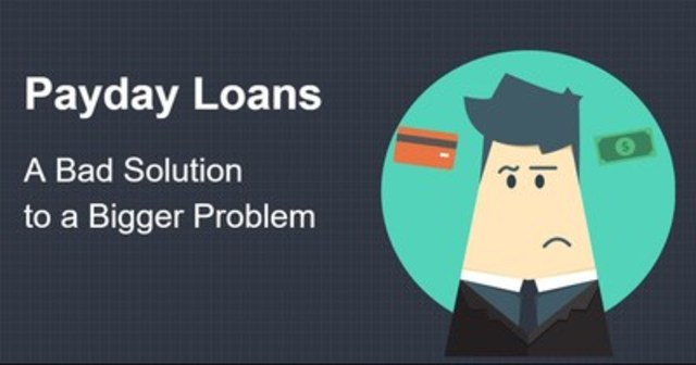 Payday Loans (CNW Group/Hoyes, Michalos & Associates Inc.)