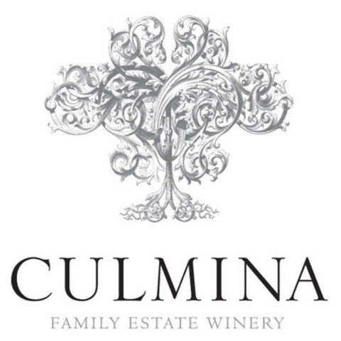 Culmina Family Estate Logo (CNW Group/Culmina Family Estate Winery)