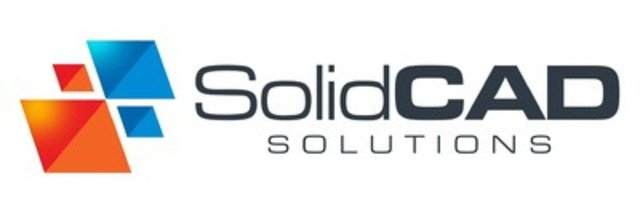 SolidCAD Solutiions (CNW Group/SolidCAD Solutions)