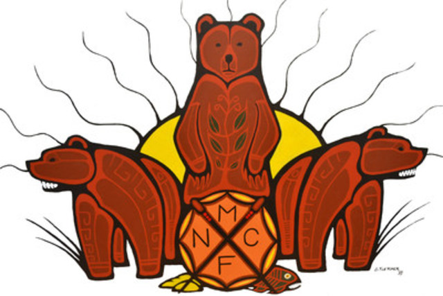 Missanabie Cree First Nation (CNW Group/Missanabie Cree First Nation)
