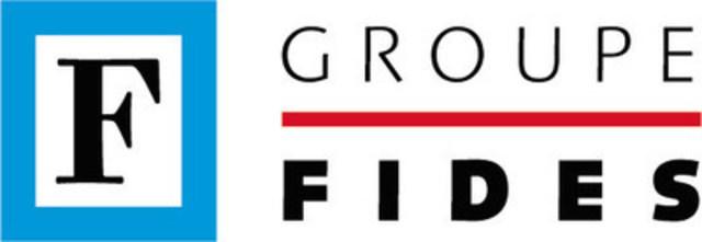 Logo: Groupe Fides (Groupe CNW/Groupe Fides)