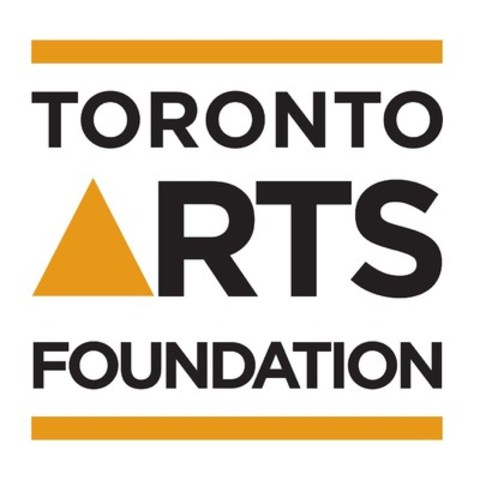 Logo: Toronto Arts Foundation (CNW Group/Toronto Arts Foundation)