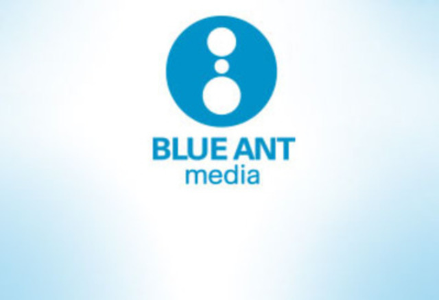 Blue Ant Media (CNW Group/Blue Ant Media)