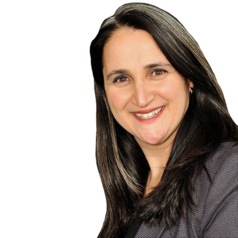 Rosa Maria Iuliano, Partner (CNW Group/Collins Barrow National Cooperative Incorporated)