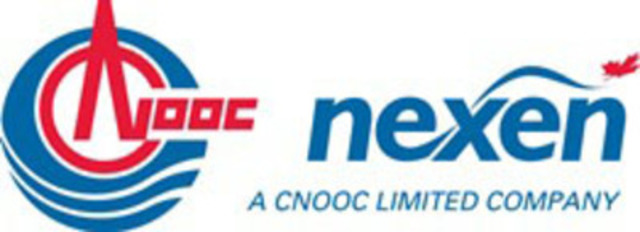 CNOOC-Nexen Logo (CNW Group/Nexen) (CNW Group/Nexen Energy ULC)