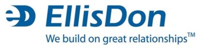 EllisDon Corporation (CNW Group/EllisDon Corporation)