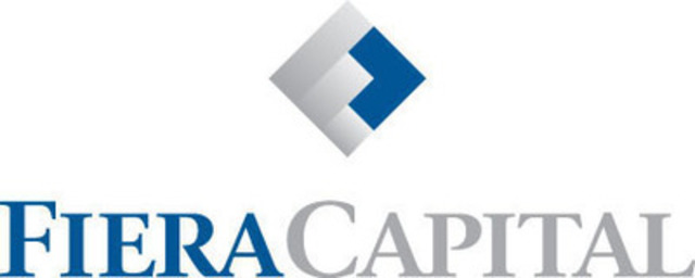 Fiera Capital (CNW Group/FIERA CAPITAL CORPORATION)