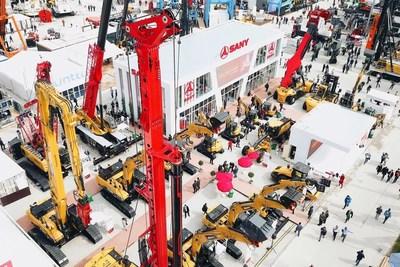 شركة ساني تعرض التصنيع الذكي في معرض 2019
