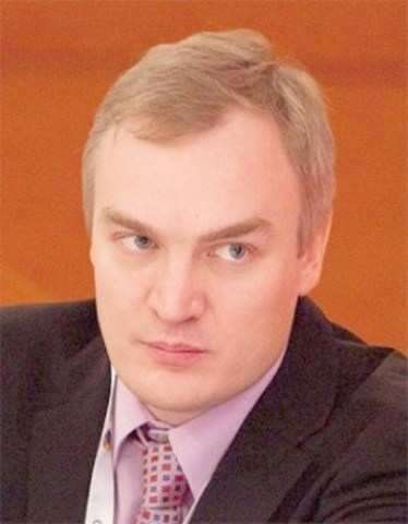 Pavel Luksha, Founder RF Group and a professional at the Moscow School of Management and an expert on innovation, strategic entrepreneurship, evolutionary economics and social cybernetics. (CNW Group/Skills/Compétences Canada)