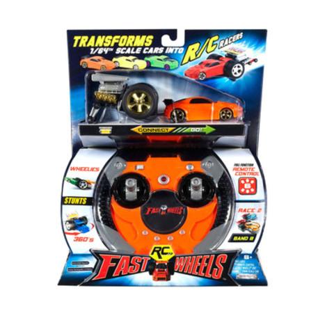 MXS Fast Wheels (CNW Group/Zellers Inc.)