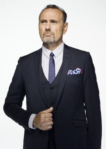 Michael Bonacini, Co-Founder & Partner of Oliver & Bonacini Restaurants (CNW Group/INK Entertainment)