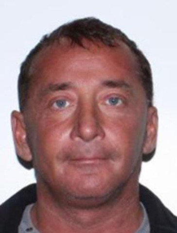 Daniel Pelletier, 48 ans, de Mirabel, recherché dans le cadre du projet Loquace. (Groupe CNW/Sûreté du Québec)