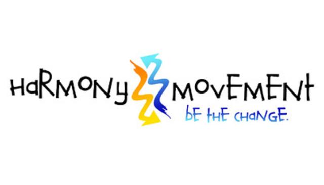 Harmony Movement (CNW Group/Harmony Movement)