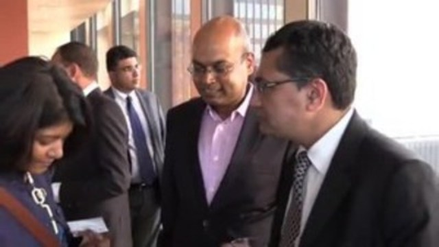 Video: Gravitas Financial Inc. Closes Anchor Investment in India