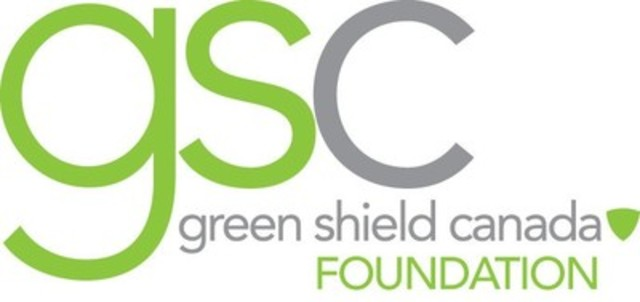 Green Shield Canada Foundation (CNW Group/Green Shield Canada)