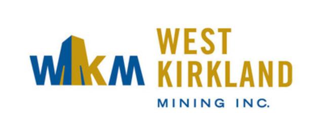 West Kirkland Mining Inc. Logo (CNW Group/West Kirkland Mining Inc)