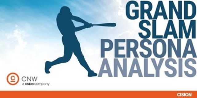 Grand Slam Persona Analysis (CNW Group/CNW Group Ltd.)