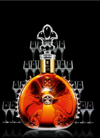 Louis XIII Le Jeroboam, the only bottle of its kind is now available for purchase at the flagship 39th & Cambie BC Liquor Store (CNW Group/Select Wines and Spirits)
