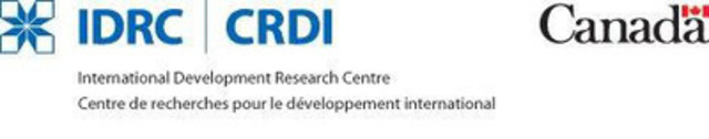 International Development Research Centre (CNW Group/International Development Research Centre)