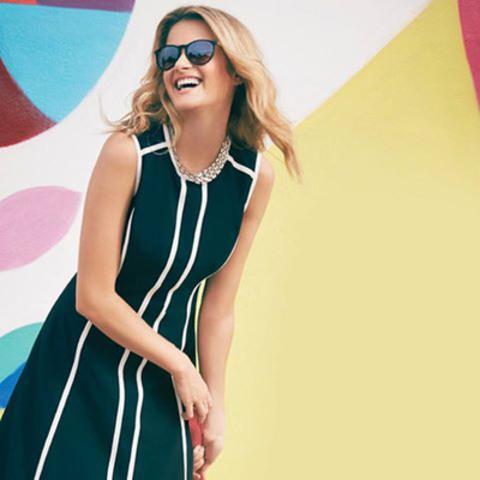 Une robe Jessica (Groupe CNW/Sears Canada Inc.)