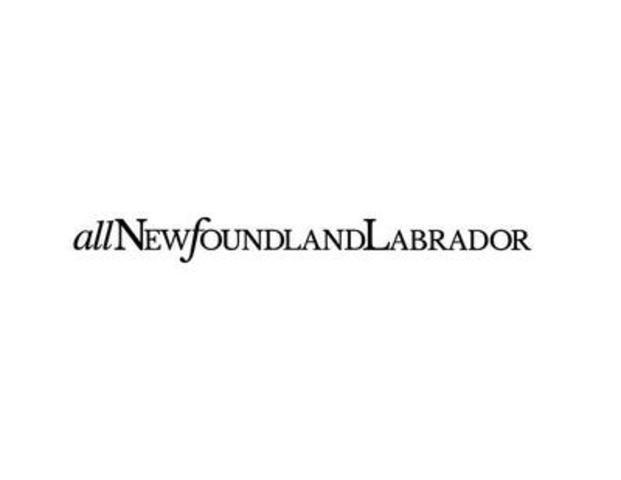 Logo allNewfoundlandLabrador.com (CNW Group/allNovaScotia/allNewfoundlandLabrador.com)